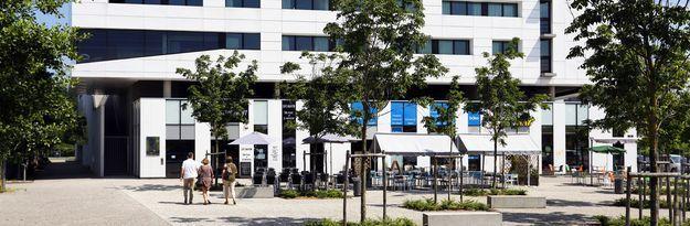 Student residence rental Résidence Eurasanté à Loos Lez Lille - Photo 14