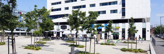 Student residence rental Résidence Eurasanté à Loos Lez Lille - Photo 4