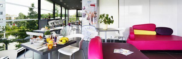 Location résidence étudiante Résidence Eurasanté à Loos Lez Lille - Photo 6