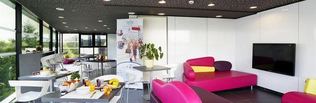 Student residence rental Résidence Eurasanté à Loos Lez Lille - Photo 8