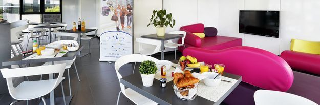 Student residence rental Résidence Eurasanté à Loos Lez Lille - Photo 9