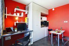 Logements Résidence Eurasanté à Loos Lez Lille - Photo 1