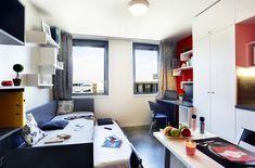 Logements Résidence Eurasanté à Loos Lez Lille - Photo 4