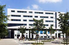 Résidence Eurasanté à Loos Lez Lille - Photo 4