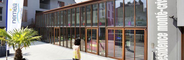Location résidence étudiante Résidence Montécristo à Nantes - Photo 12