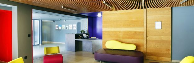Location résidence étudiante Résidence Montécristo à Nantes - Photo 11