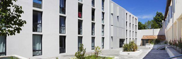 Location résidence étudiante Résidence Montpellier Carré du Roi à Montpellier - Photo 6