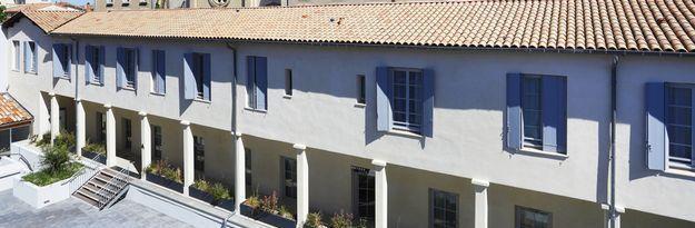 Location résidence étudiante Résidence Montpellier Carré du Roi à Montpellier - Photo 5