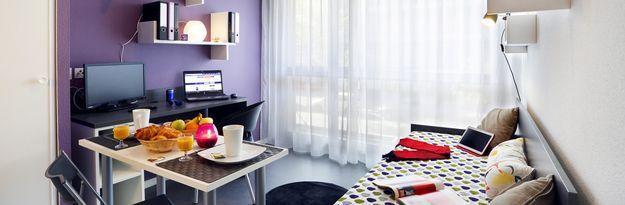 Location résidence étudiante Résidence Tolosa à Toulouse - Photo 13