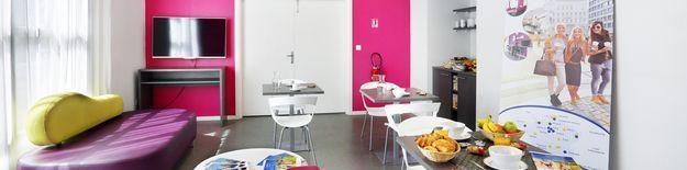 Location résidence étudiante Résidence Tolosa à Toulouse - Photo 8