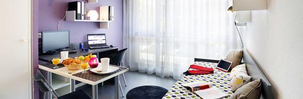 Location résidence étudiante Résidence Tolosa à Toulouse - Photo 12