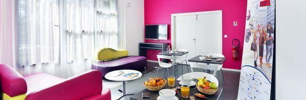 Location résidence étudiante Résidence Tolosa à Toulouse - Photo 7