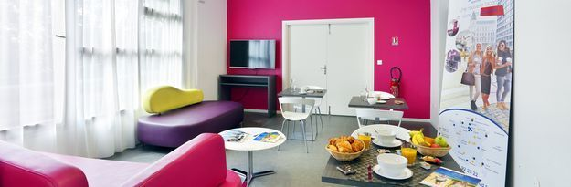 Location résidence étudiante Résidence Tolosa à Toulouse - Photo 6
