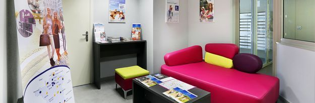 Location résidence étudiante Résidence Tolosa à Toulouse - Photo 4