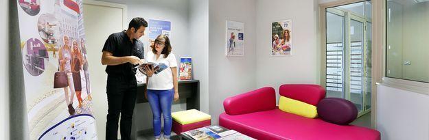 Location résidence étudiante Résidence Tolosa à Toulouse - Photo 5