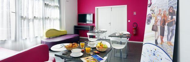 Location résidence étudiante Résidence Tolosa à Toulouse - Photo 9