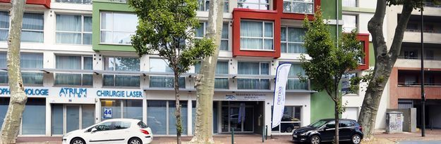 Location résidence étudiante Résidence Tolosa à Toulouse - Photo 2