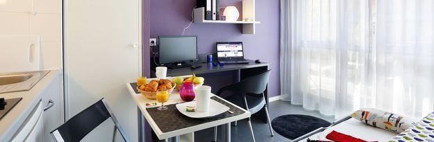 Location résidence étudiante Résidence Tolosa à Toulouse - Photo 21