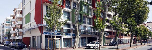 Location résidence étudiante Résidence Tolosa à Toulouse - Photo 1