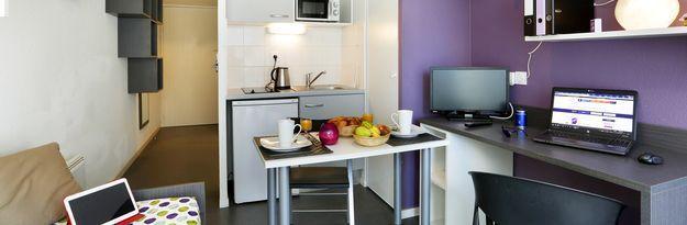 Location résidence étudiante Résidence Tolosa à Toulouse - Photo 19