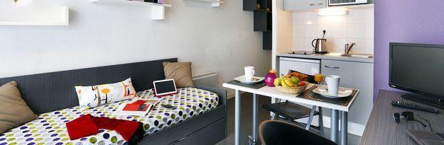 Location résidence étudiante Résidence Tolosa à Toulouse - Photo 18