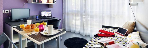Location résidence étudiante Résidence Tolosa à Toulouse - Photo 17
