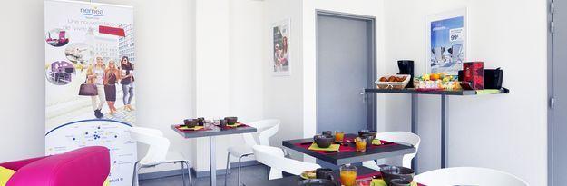 Location résidence étudiante Résidence Thésée à Villeurbanne - Photo 7