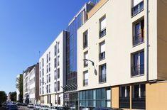 Résidence Thésée à Villeurbanne - Photo 2