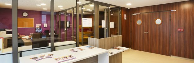 Location résidence étudiante Résidence Strasbourg Meinau à Strasbourg - Photo 13