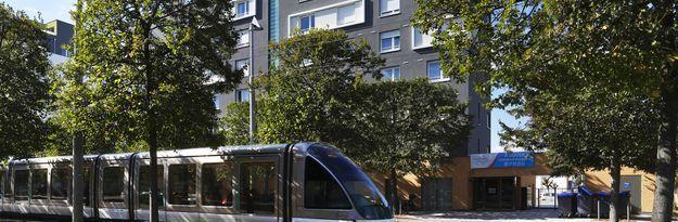 Location résidence étudiante Résidence Strasbourg Meinau à Strasbourg - Photo 6