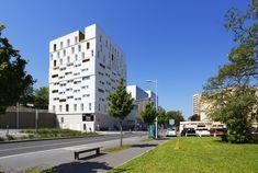 Résidence Nanterre Campus à Nanterre - Photo 4