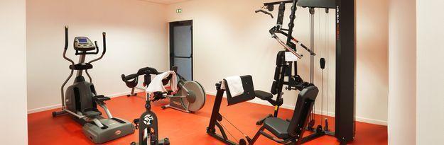 Student residence rental Résidence Roubaix Euroteleport à Roubaix - Photo 2