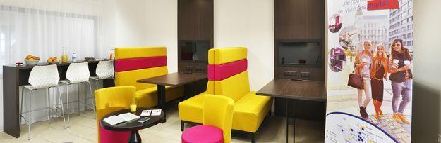 Student residence rental Résidence Roubaix Euroteleport à Roubaix - Photo 4
