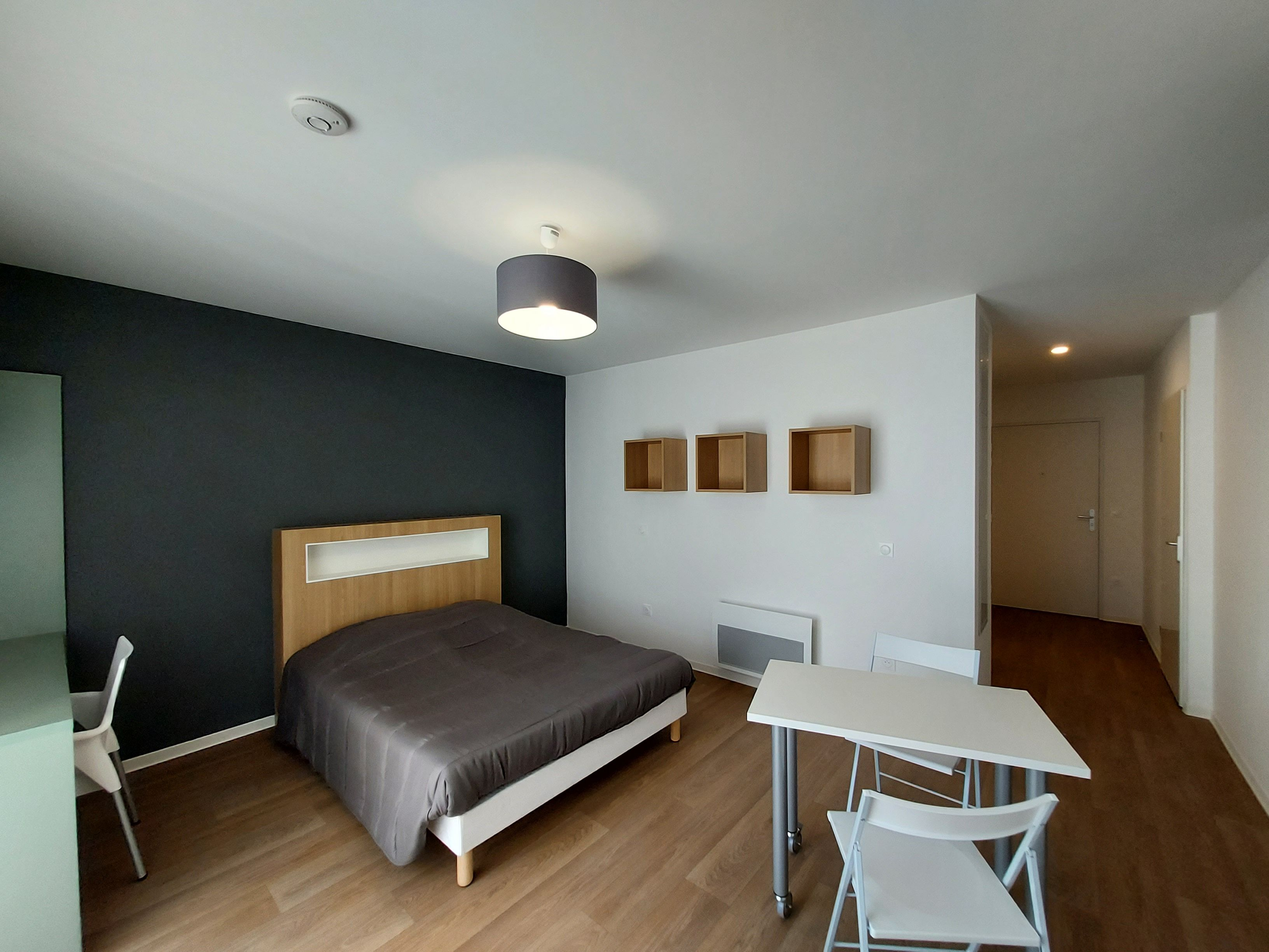 Student residence rental Résidence Student Arena à Toulouse - Photo 2