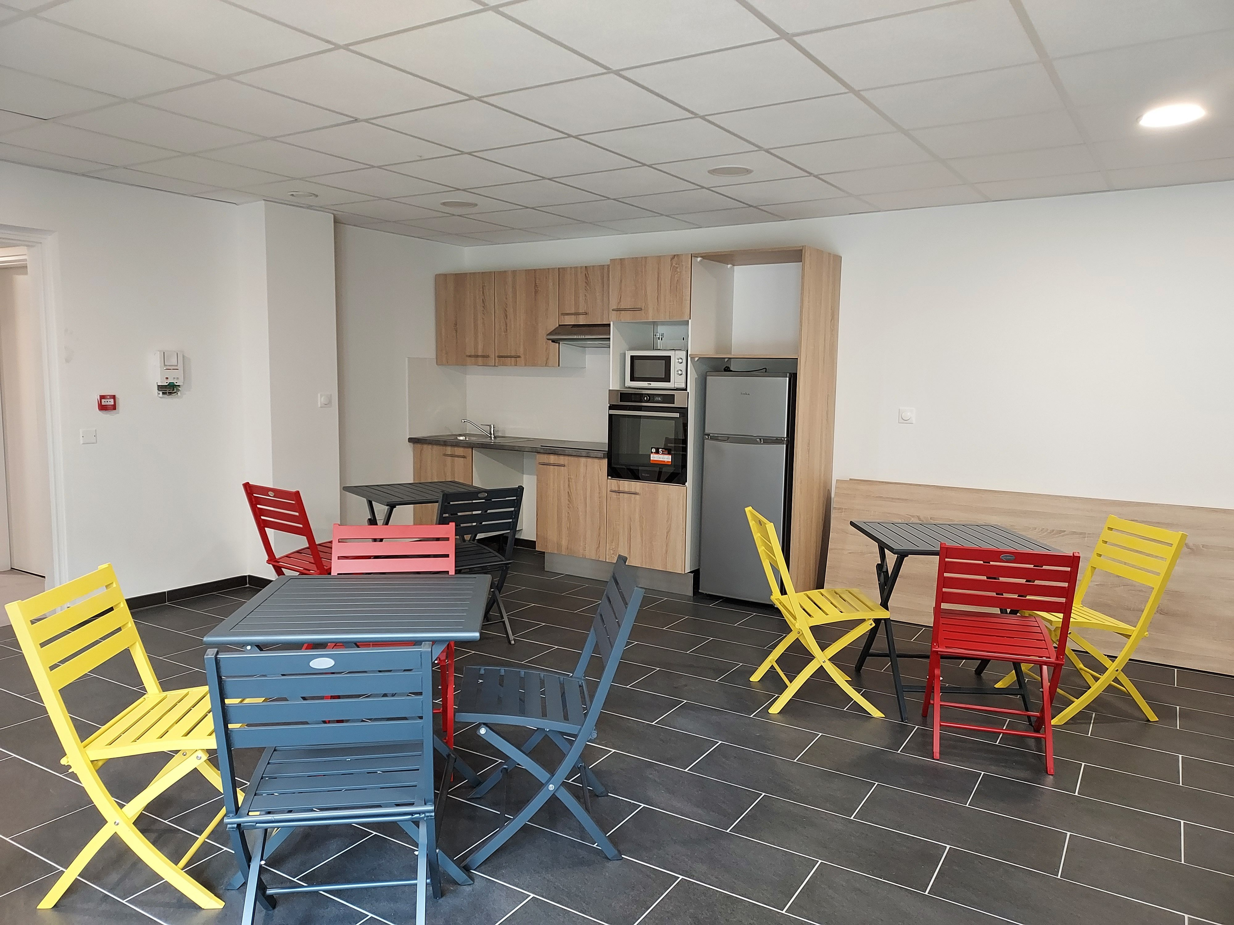 Student residence rental Résidence Student Arena à Toulouse - Photo 3