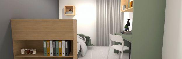 Location résidence étudiante Résidence Montpellier Mondial 98 à Montpellier - Photo 1