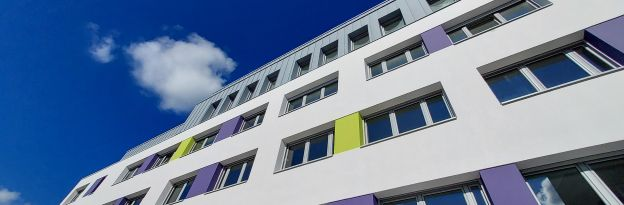 Location résidence étudiante Résidence Brest Campus Kervern à Brest - Photo 2