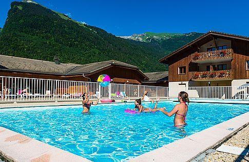 Code promo Early Booking ÉTÉ 2019 : 2 semaines de vacances à la montagne pour le prix d'1