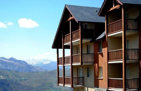 Promotions Vacances D Ete Locations Residences Pas Cheres
